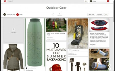 Grow Reach and Revenue with Pinterest